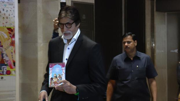 Amithabh Bachchan With Actress (3).jpg