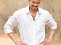 Actor Vijay Photos @ Puli Movie Shooting Spot