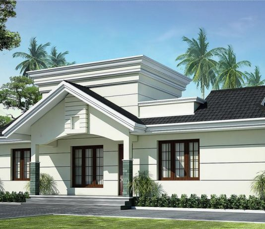 Kerala Small Budget Home Plans