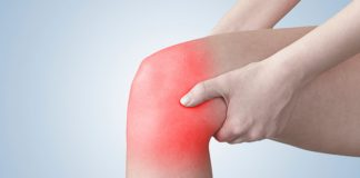 How to overcome knee pain