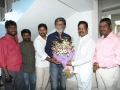 Rajani kanth New Movie Kabali Pooja Stills