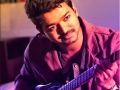 Actor Vijay  Puli Movie Shooting Spot Stills
