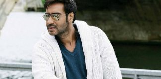 Ajay Devagan Latest images