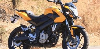 Pulsar As comming Soon