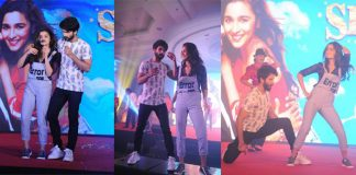 Alia Bhatt And ShahidKapoor Rare Stills