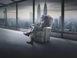 Kabali Movie First Look Poster