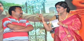 Kanche movie Audio Release stills