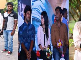 Kirumi Movie Press meet Pics
