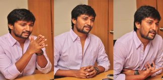 Telugu actor nani Latest gallery