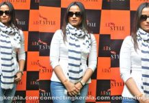 Namrata Shrodkar Exclusive Stills