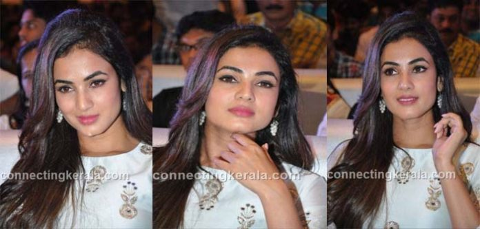 Sonal chauhan hot rare images