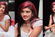 Telugu Actress Lizza Reddy New Stills