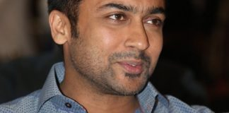 Surya Exclusive Photo Gallery